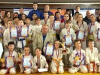 2020年2月22日、ロシア支部で少年部の大会が開催されました。