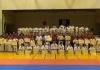第27回松島杯群馬県極真空手道選手権大会が2020年11月15日(日)に伊勢崎市第2市民体育館で開催致します。