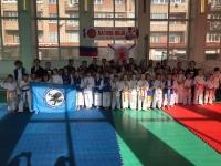 2020年3月14日、ロシア支部で大会が開催されました。