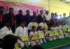 型の大会がインドのタミルナドゥ支部で開催されました。