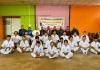 ネパール支部で審査会が行われました。