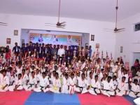2021年1月10日、インド支部で大会が開催されました。