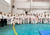 ロシアのくハバロフスクで少年部の大会が開催されました。