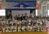 2021年5月23日、ロシアのチューメン支部で少年部の大会が開催されました。