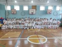 ロシアのコムソモリスクで審査会が行われました。