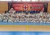 ロシアのコムソモリスクで少年部の大会が開催されました。