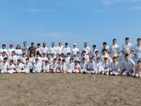 2021年8月15日、アゼルバイジャン支部で夏のセミナーが開催されました。
