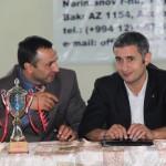 Azerubaijan December 2011 12