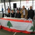 South Lebanon Champ Nov 2