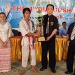 Myanmar Champ 18