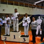 Premiacion Ninos Mujeres