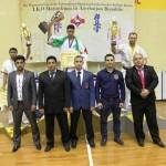Azerbaijan Vidadi January 2014 15