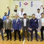 Azerbaijan Vidadi January 2014 9