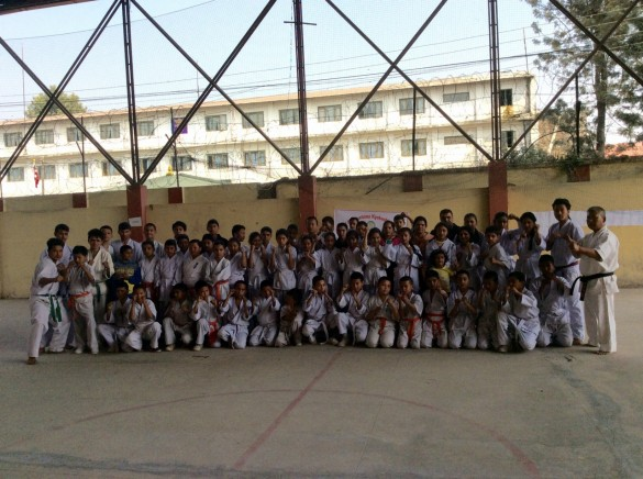 Nepal Kumar February 2017 1