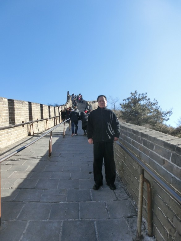 Great Wall of China 4