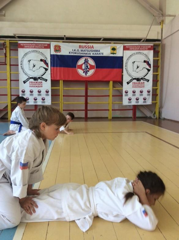 Russia Bedoyan July 2017 2