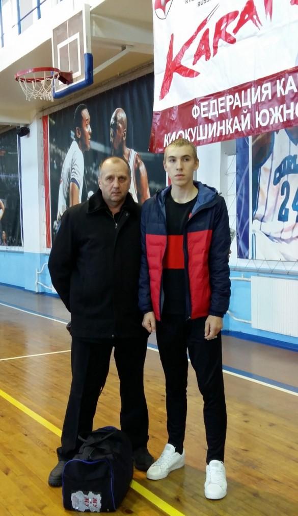Russia Udodov November 2017 2