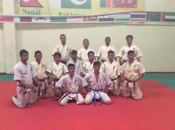 Nepal Kumar December 2017 7