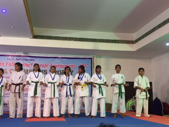 India Gnanapandithan January 2018 18