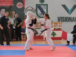 Champ Lebanon 20