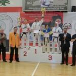 Champ Lebanon 22