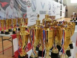 Champ Lebanon 8