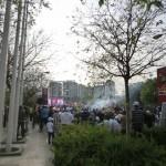 Fireworks,Quality Inn Tripoli