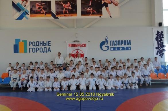 Russia Agapov May 2018 14