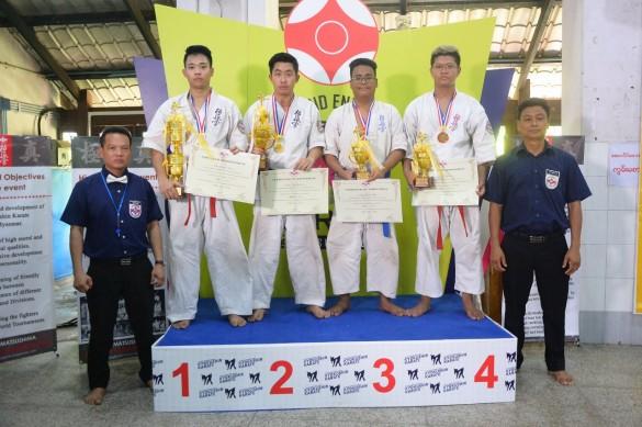 Myanmar Win June 2018 7