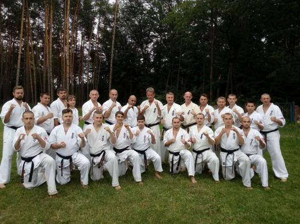 UKKA Summer Camp 2018 1