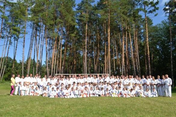 UKKA Summer camp 2018 2