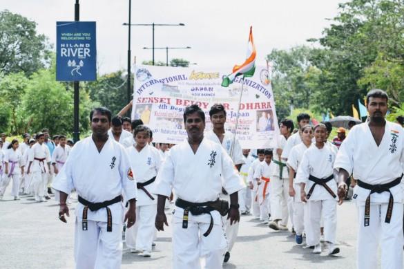 India Kumar August 2018 1