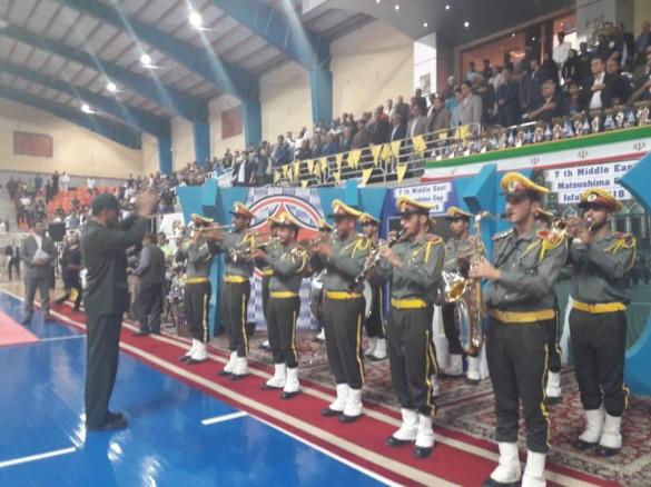 Iran Ashouri August 2018 2