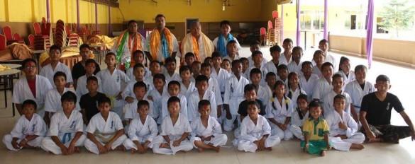 Nepal Raj August 2018 5