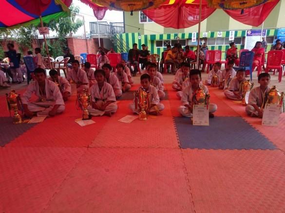 Nepal Raj September 2018 2