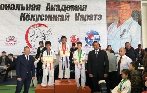 Kazakhstan Denis October 2018 3