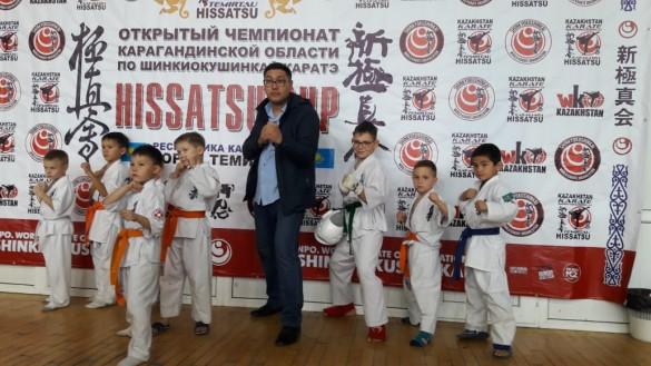 Kazakhstan Denis October 2018 5