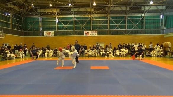 2018年群馬県大会 5
