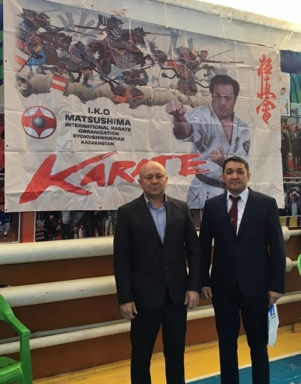Kazakhstan Talgar December 2018 7