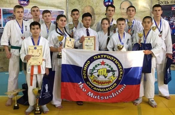 Russia Udodov December 2018 13