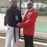 World Cup India B.Nataraj (21)