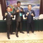 World Cup India B.Nataraj (3)