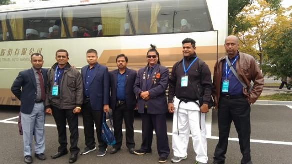 World Cup India B.Nataraj (31)