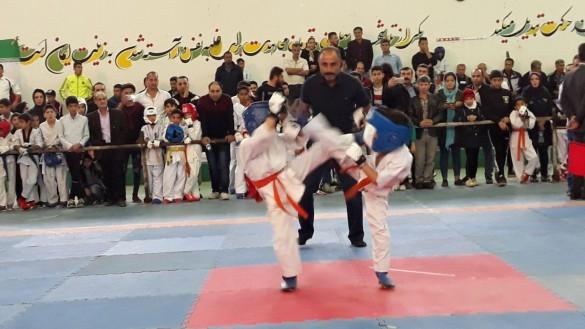 Iran Ghasemi February 2019 2