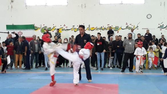 Iran ghasemi February 2019 9