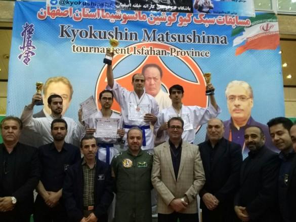 Iran Bagheri March 2019 1