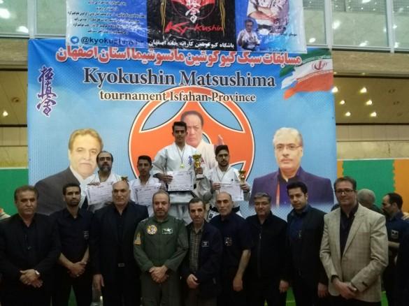 Iran Bagheri March 2019 4
