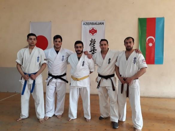 Azerbaijan Vidadi April 2019 8