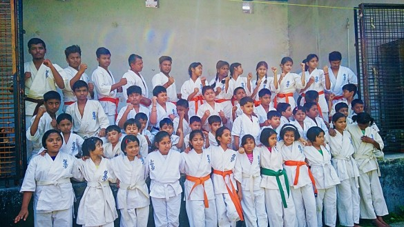 India Dutta April 2019 1