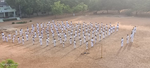 India Arulmozhi May 2019 2
